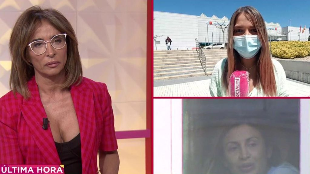 Última jora del estado de salud de Raquel Mosquera