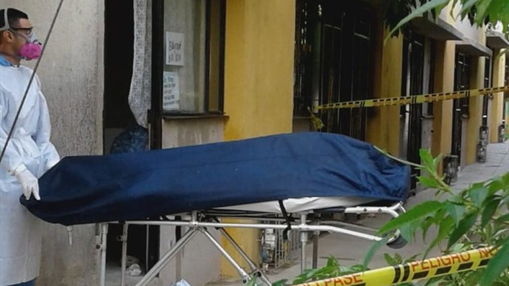 Se encierra en su casa por miedo a morir en una UCI y termina falleciendo a causa del covid-19