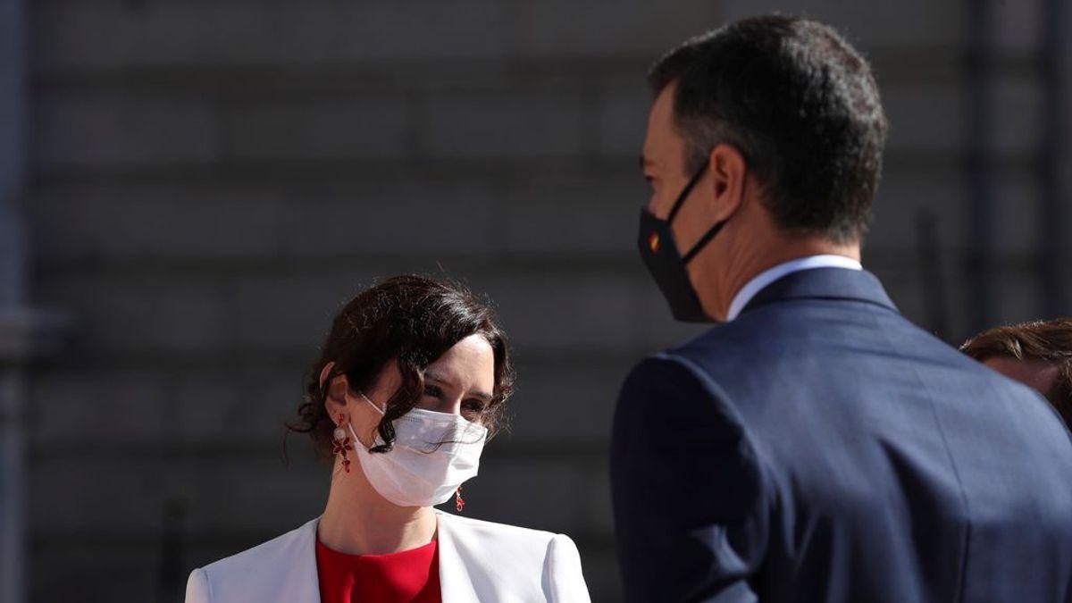 Elecciones Madrid 2021: Arranca la campaña de unas elecciones planteadas como un pulso entre Ayuso y Sánchez