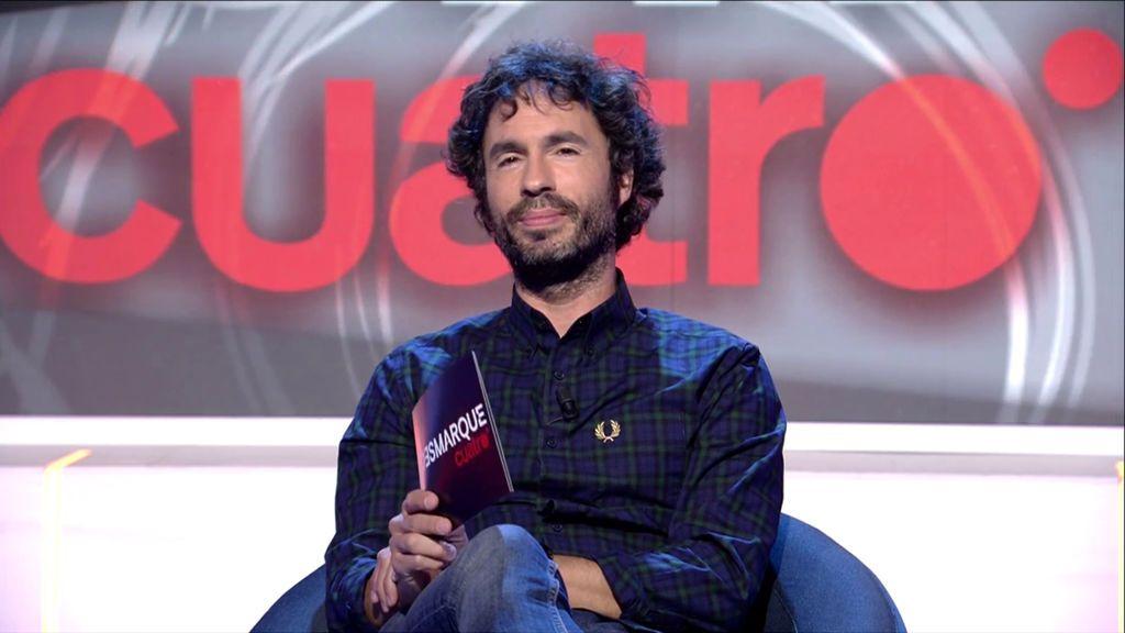 Con Luis García El desmarque Temporada 1 Programa 51