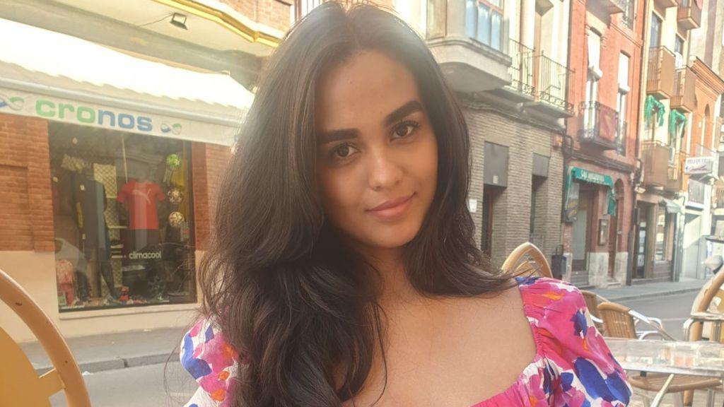 Buscan a Soad Alid Allam, una joven modelo de Salamanca desaparecida:  estaba sufriendo acoso