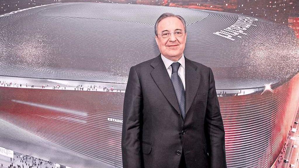 El anuncio de la Superliga Europea será inminente con el Madrid como uno de los líderes del proyecto