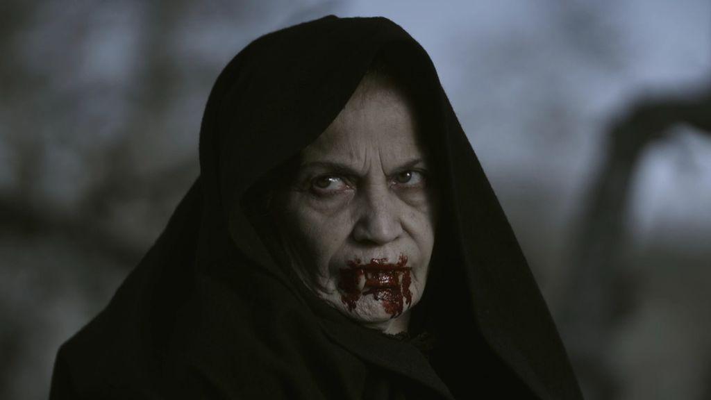 Vampiros en España: la temible 'madre del caño'