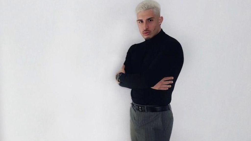 Así es Brayan Mejía, el novio de Julia Janeiro