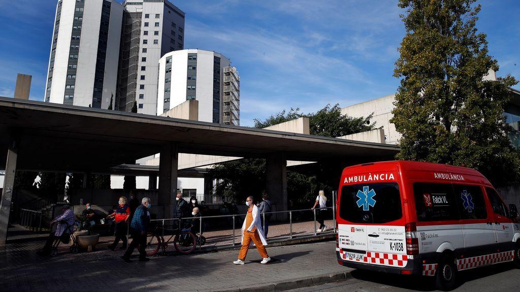 Última hora del coronavirus: Cataluña registra 1.670 casos y 17 muertes en las últimas 24 horas
