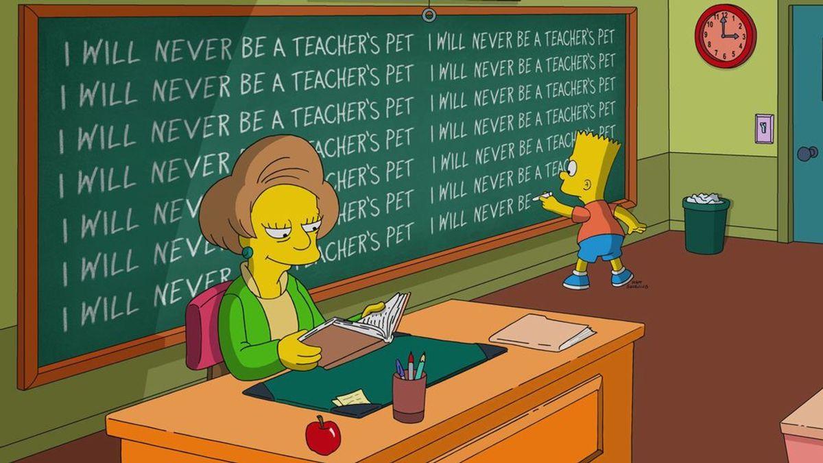 Día Mundial de 'Los Simpson': una serie inmortal que también ha perdido personajes en 34 ños