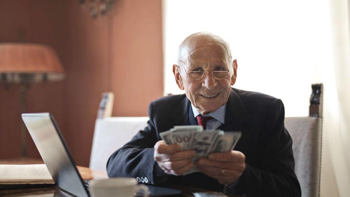 ¿Pensando en la jubilación? Aprende a calcular tu edad de jubilación para cobrar el 100% de tu pensión