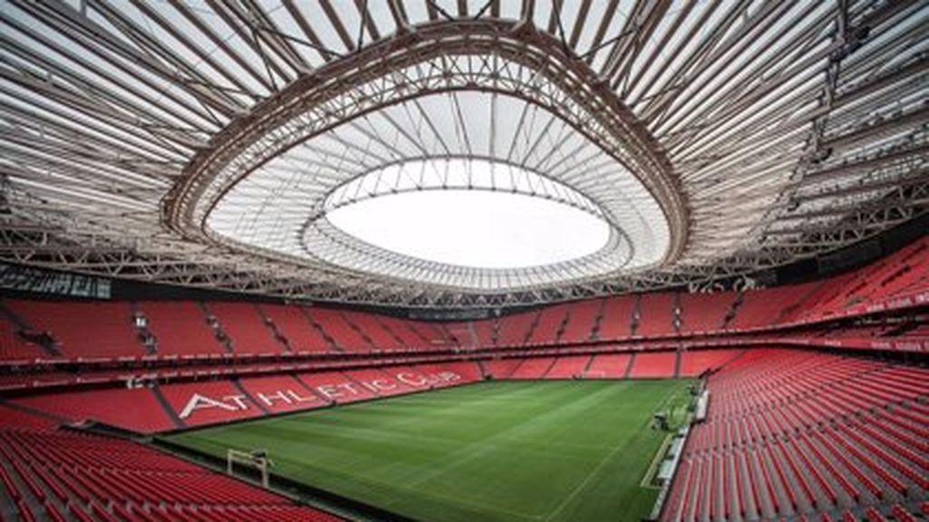 Bilbao se despide de la Eurocopa