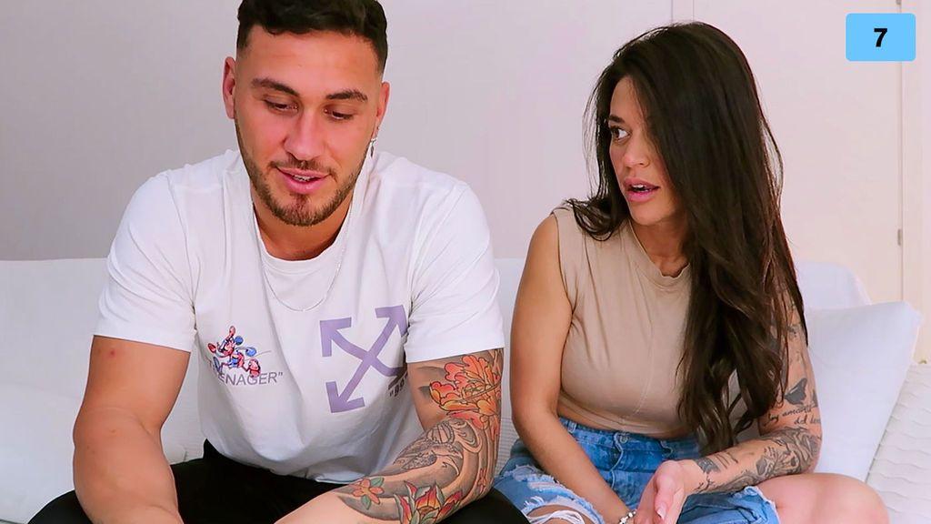 Fiama Rodríguez nos presenta a su novio y cuentan todos los secretos de su relación (2/2)