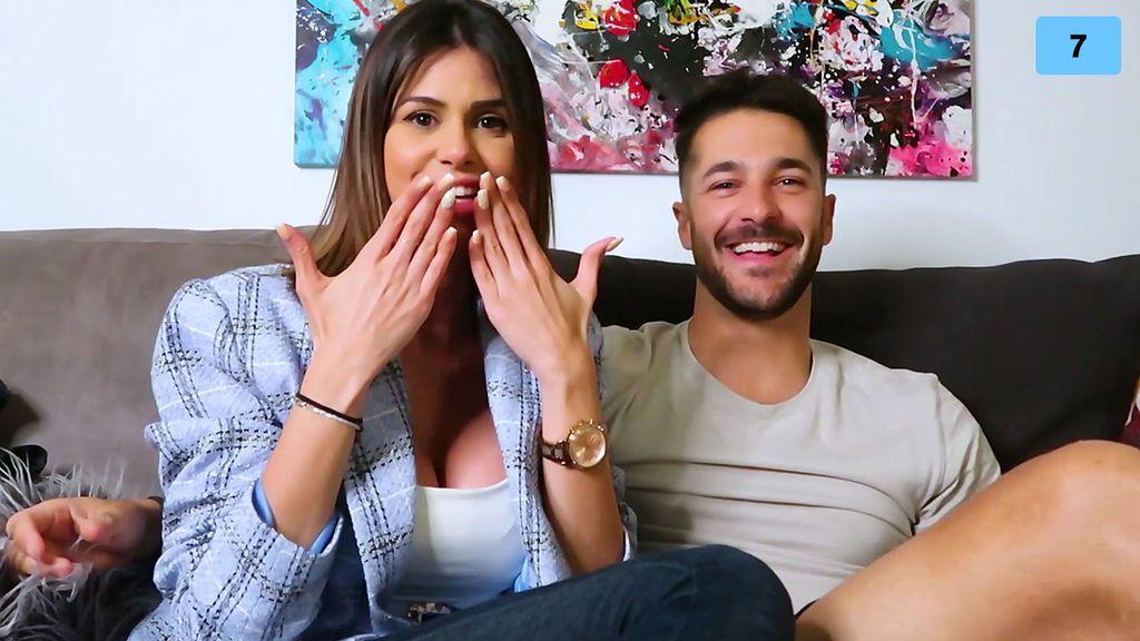 Marina Ruiz y Hugo Paz dan un paso decisivo que cambiará su relación para siempre (2/2)