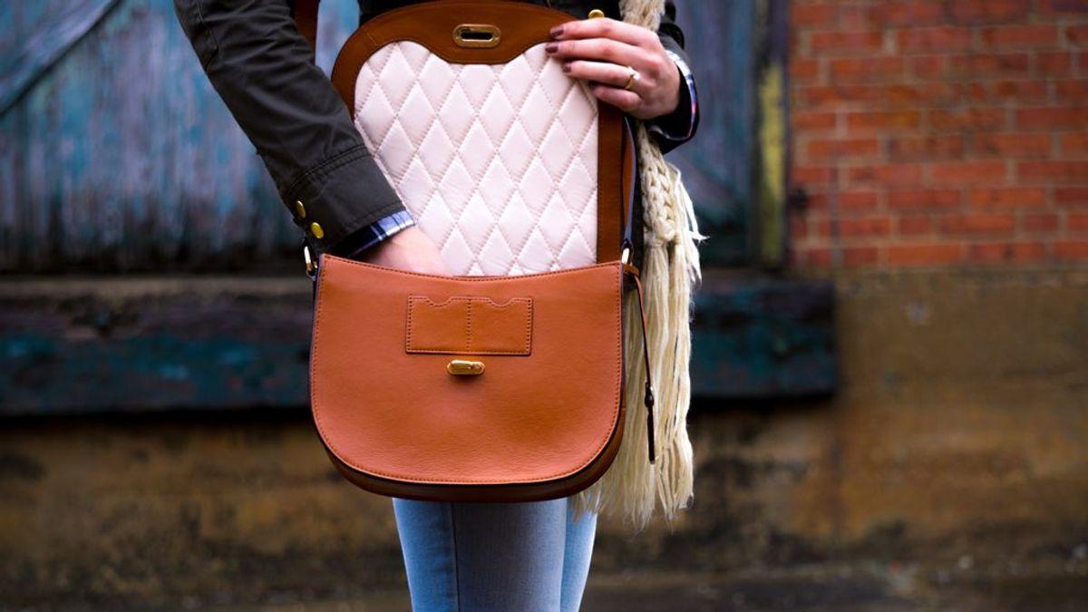 Bolsos bandolera o la opción perfecta para llevar con tus looks más informales