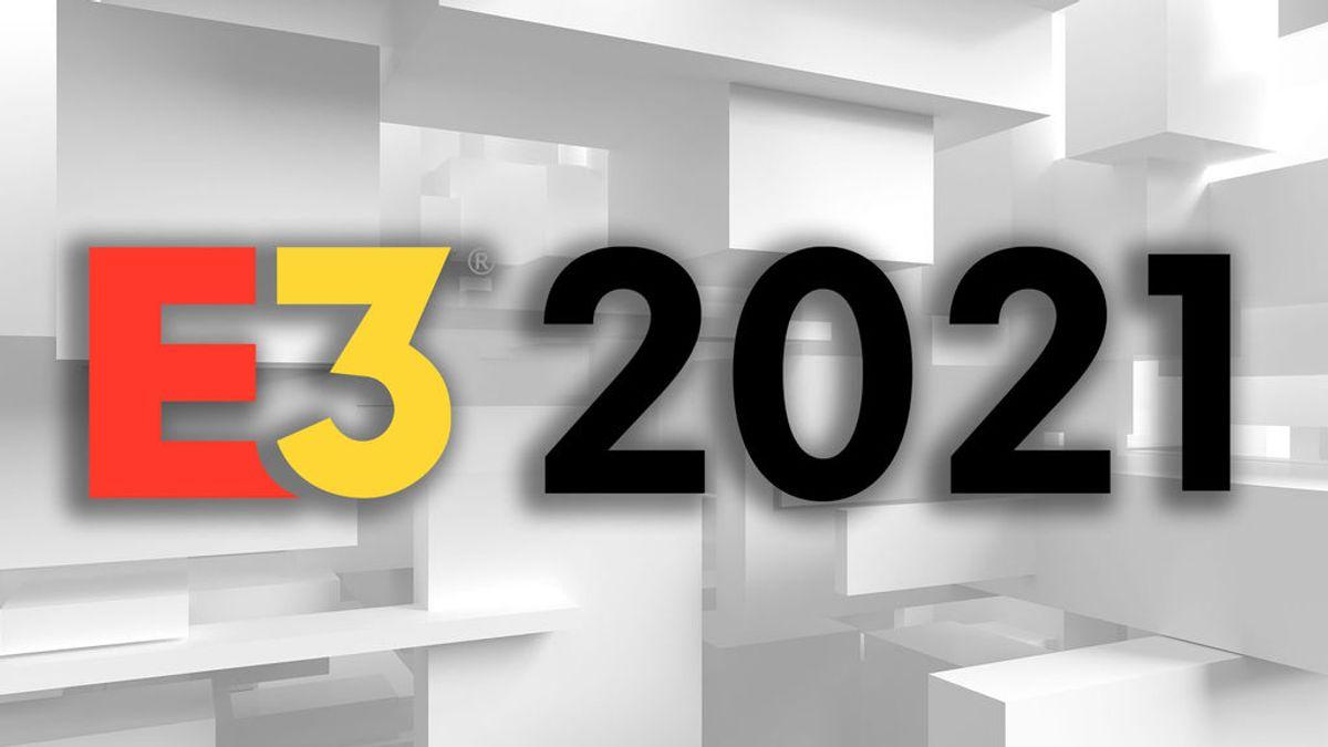 El E3 2021 será virtual: fechas, horarios, juegos y novedades