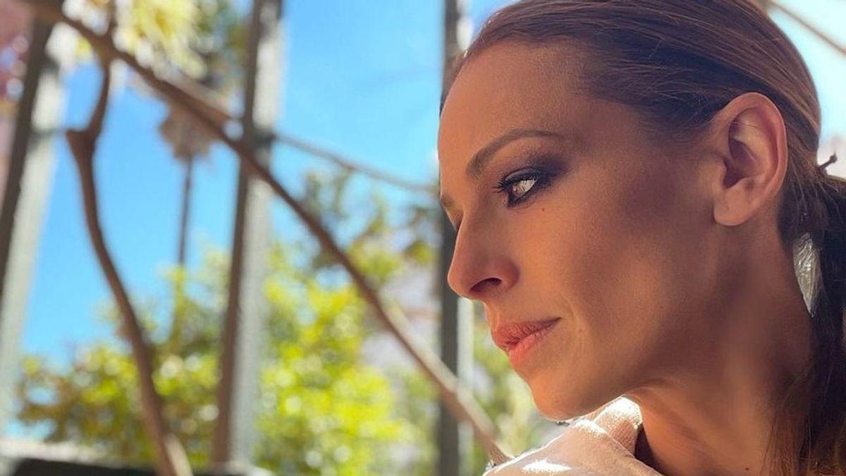"""Eva González lamenta no disfrutar un año más de la feria: """"Anoche no hubo 'pescaito' ni flores en el pelo"""""""