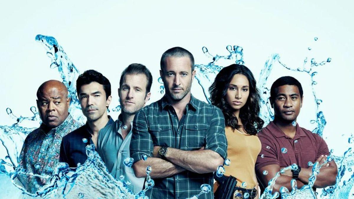 Energy estrena la 10ª y última temporada de 'Hawái 5.0', uno de los remakes más exitosos de la historia de la televisión