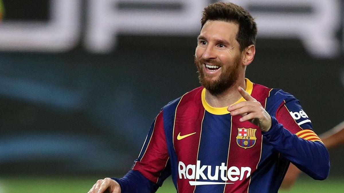 Messi ve con buenos ojos la oferta inicial de renovación de Laporta: reunión clave con su padre tras la auditoría