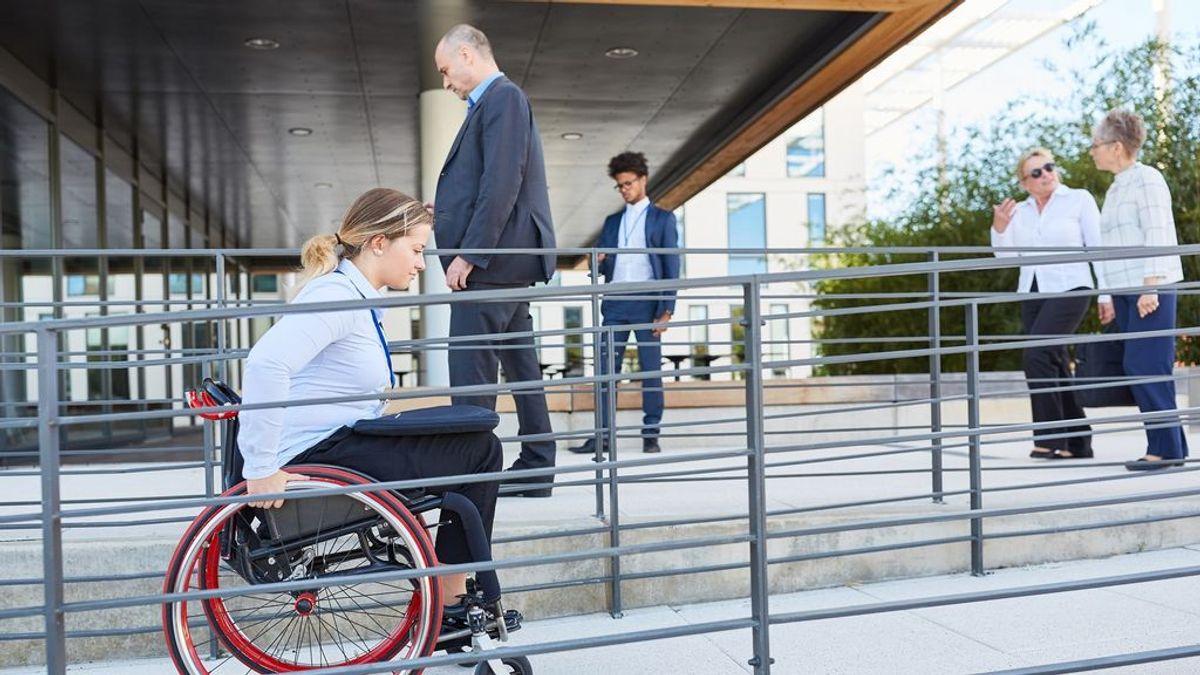 El 21% de los estudiantes universitarios con discapacidad dice haber sufrido discriminación