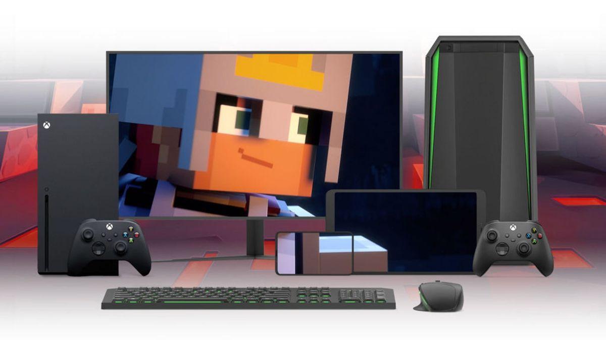 Xbox Cloud Gaming llega a Windows 10, iPhone y iPad en una beta limitada
