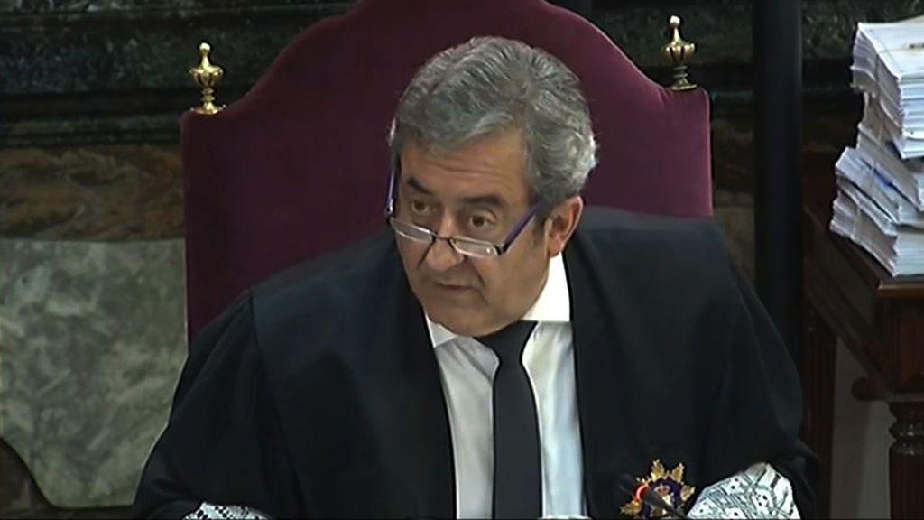 El fiscal Zaragoza renuncia al nombramiento de Antidroga en Campo de Gibraltar