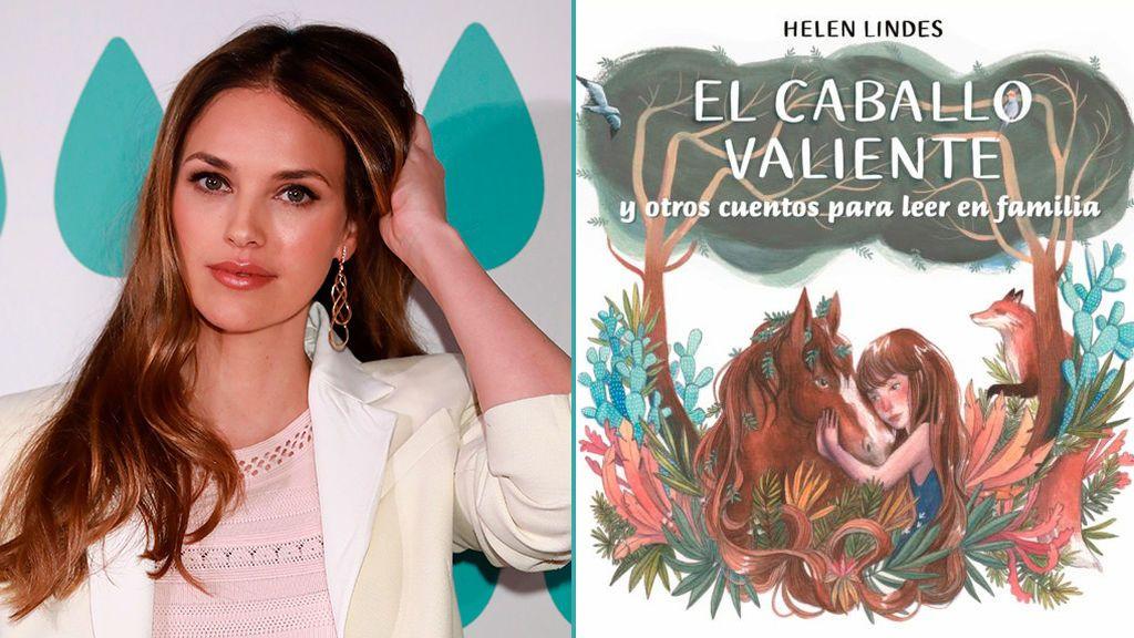 El caballo valiente y otros cuentos para leer en familia, de Helen Lindes