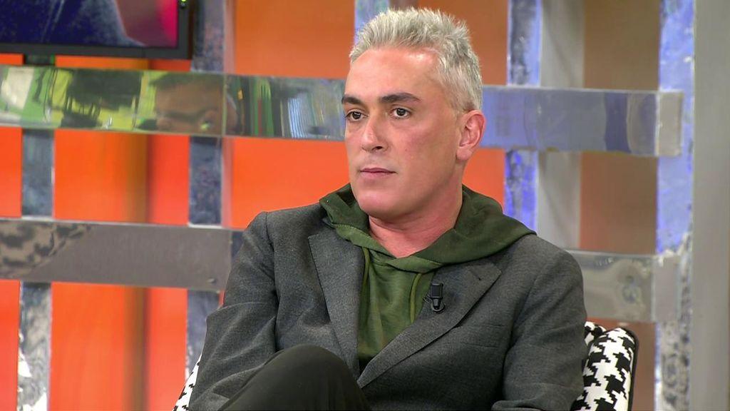"""Kiko Hernández: """"El juzgado de Canarias ha sentenciado definitivamente a Carlos Navarro a seis años de prisión"""""""