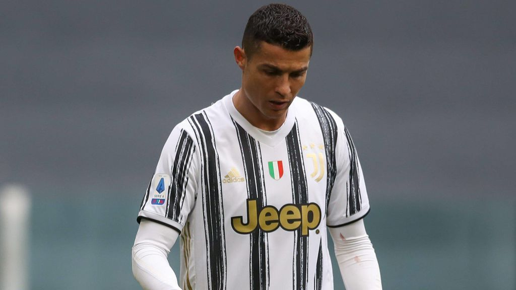 Cristiano, desquiciado por salir de Italia: el Real Madrid le deja claro en público que no cuentan con él