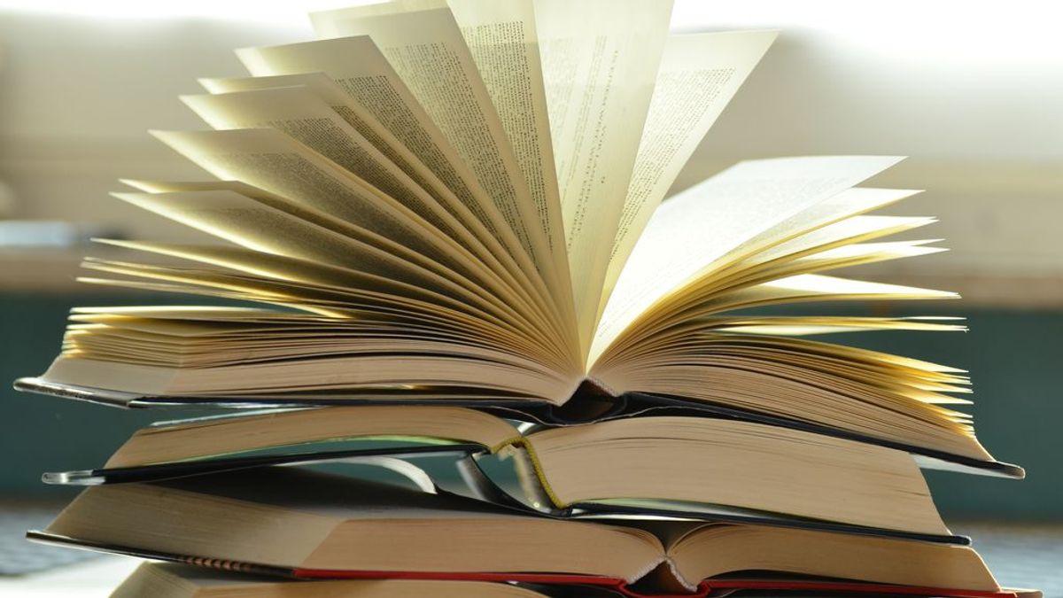Cómo se celebrará el Día del Libro en Madrid en 2021