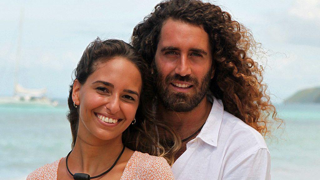 Claudia Acevedo se sincera sobre su relación con Raúl Ginés