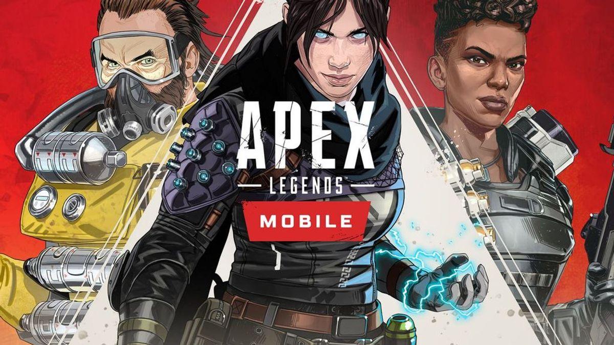 EA anuncia Apex Legends Mobile: gratuito para iOs y Android y con beta esta primavera