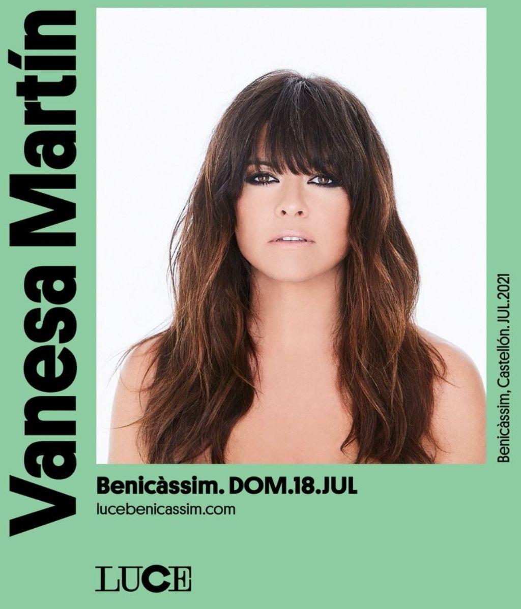 VANESA MARTIN LUCE BENICASSIMv