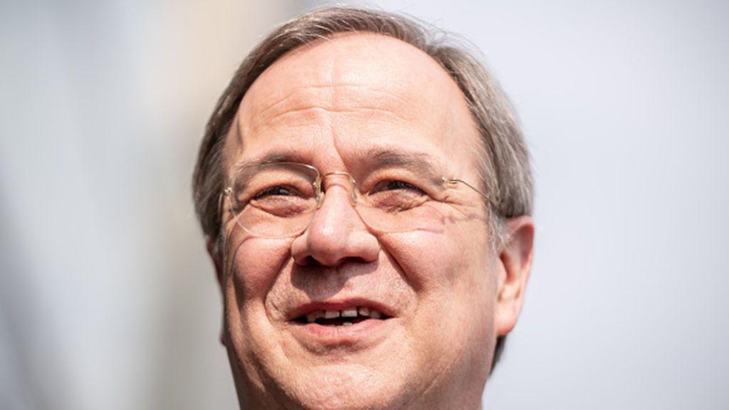 Armin Laschet, elegido por la CDU candidato a canciller conservador