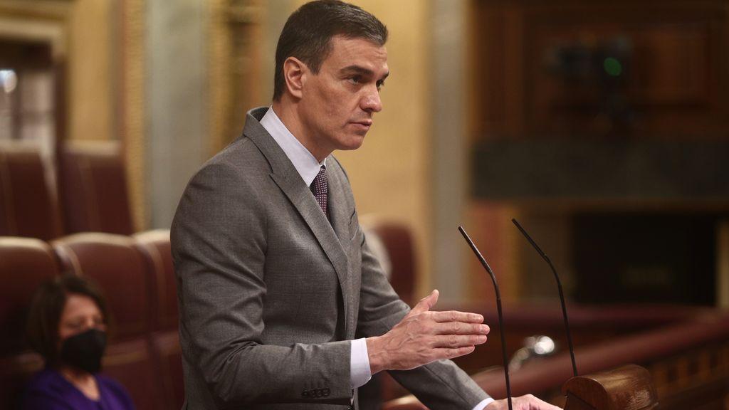 Los socios del Gobierno exigen a Sánchez una alternativa al estado de alarma y no descartan apoyar el plan del PP