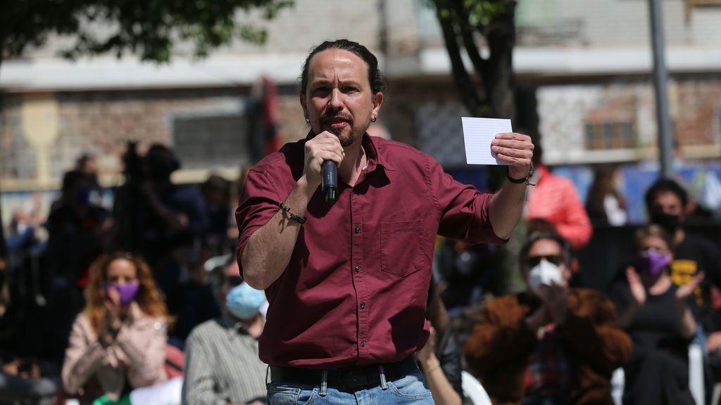 El juez del caso 'Neurona' reabre la investigación sobre los supuestos sobresueldos en Podemos