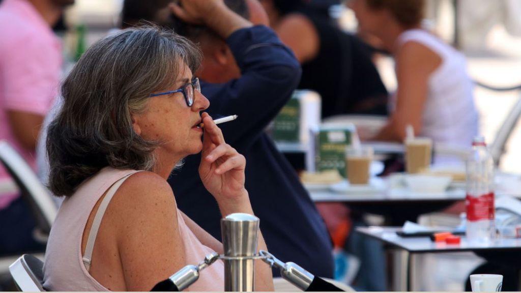 El tabaquismo mata a mil españoles a la semana