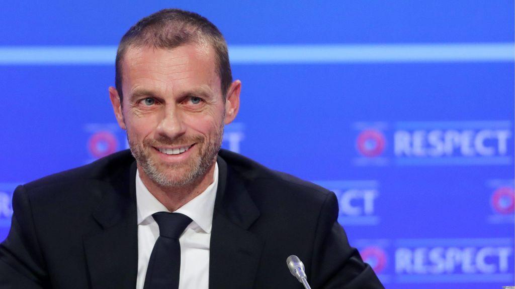 Los seis equipos ingleses regresan a la UEFA.