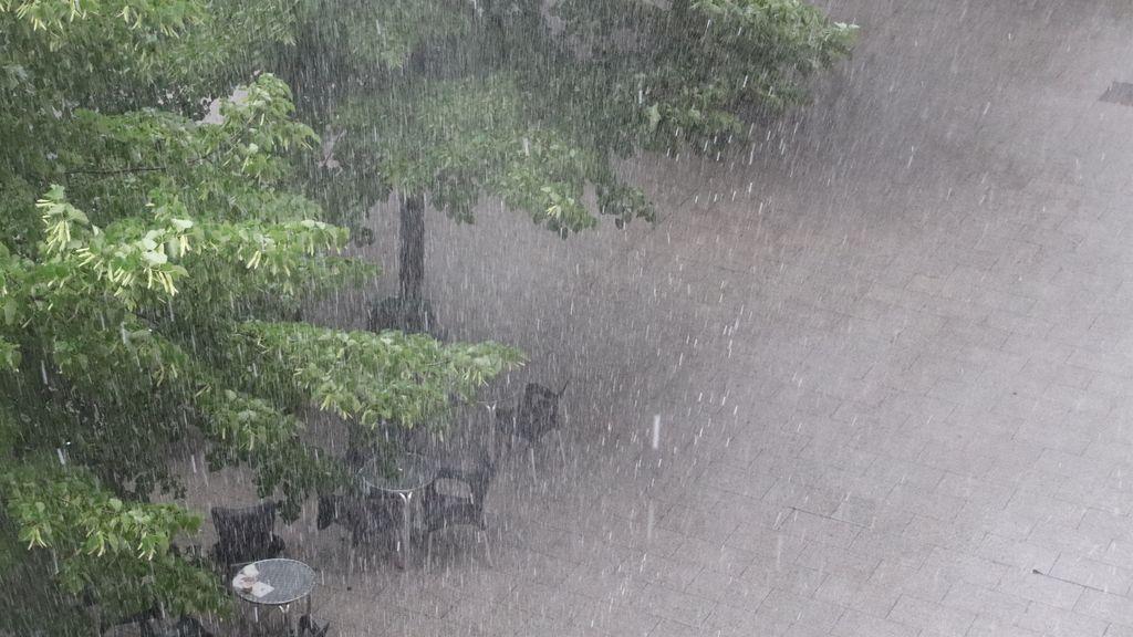 Se confirma la llegada de otra borrasca que regará toda España: ¿cuándo va a dejar de llover?