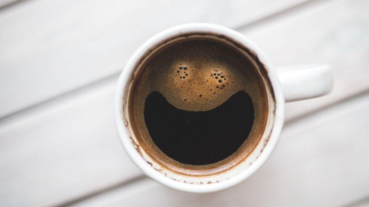 Cómo hacer café sin cafetera