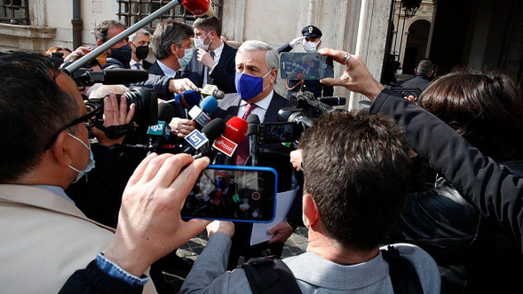 Tropezón de Draghi: Bruselas manda corregir el plan de reformas italiano