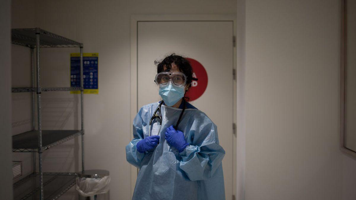 Cataluña entra en fase de control de la pandemia y se prepara para levantar restricciones