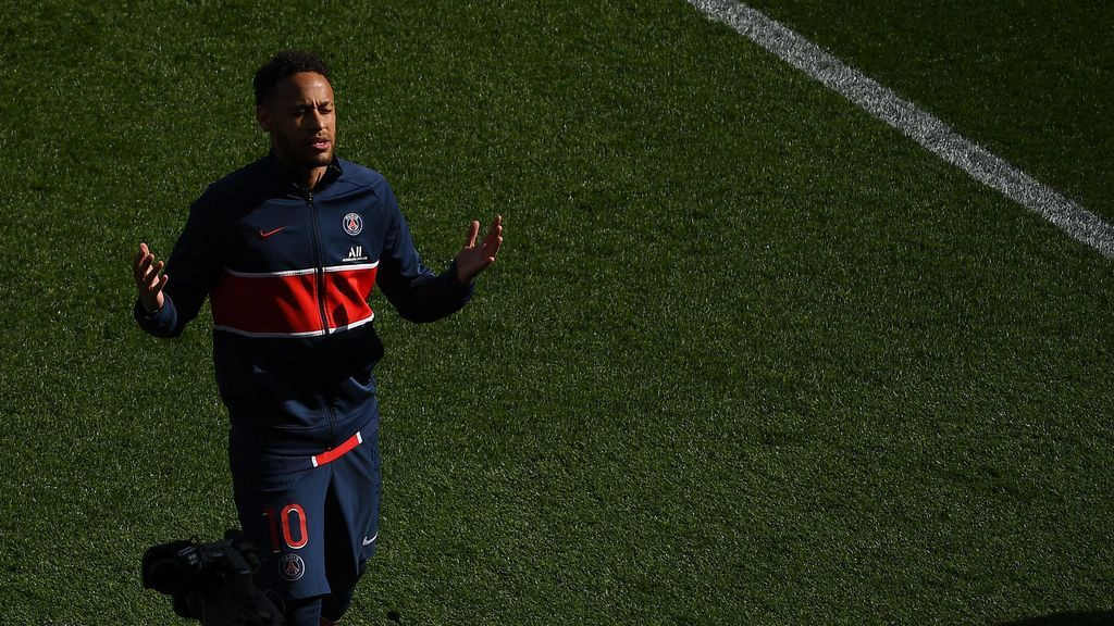 El Barcelona se lo deja claro a Neymar: si quiere volver, tendrá que bajarse el suelo y llegar gratis