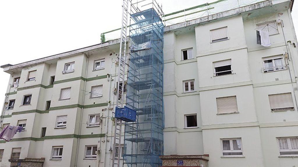 rehabilitación vivienda