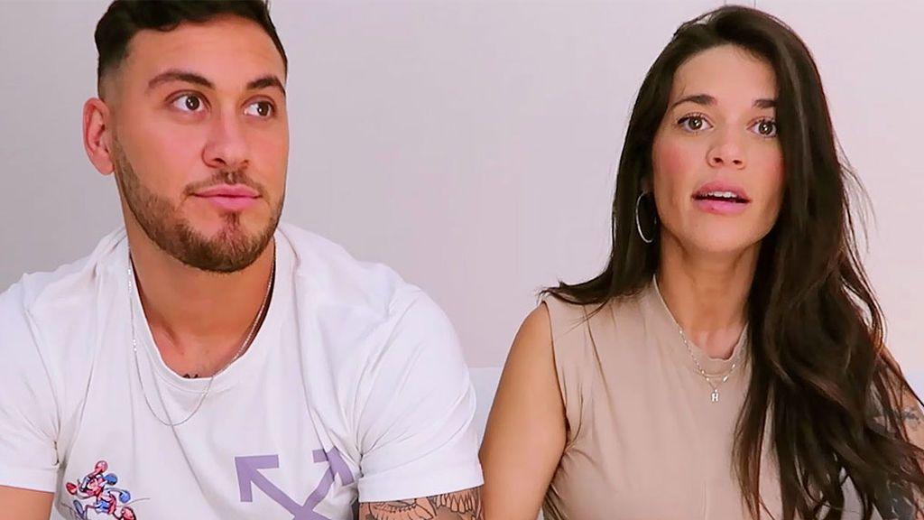 Fiama Rodríguez y su novio hablan por primera vez sobre su relación
