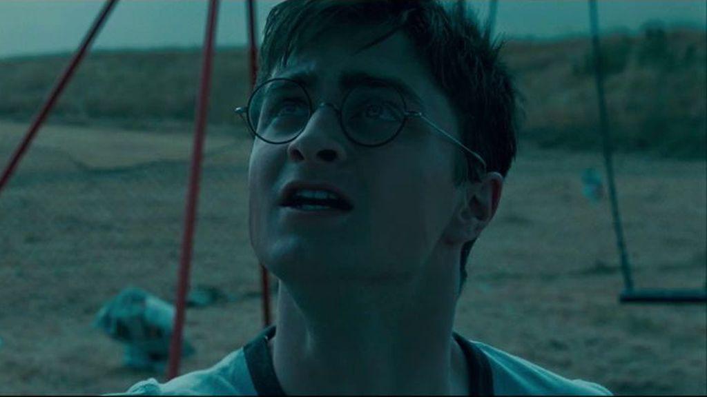 Vuelve la magia: sesión doble de Harry Potter, el sábado y el domingo a las 15:45 h. en Cuatro