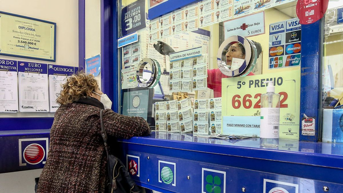 La Bonoloto y el Euromillón dejan dos nuevos millonarios en España