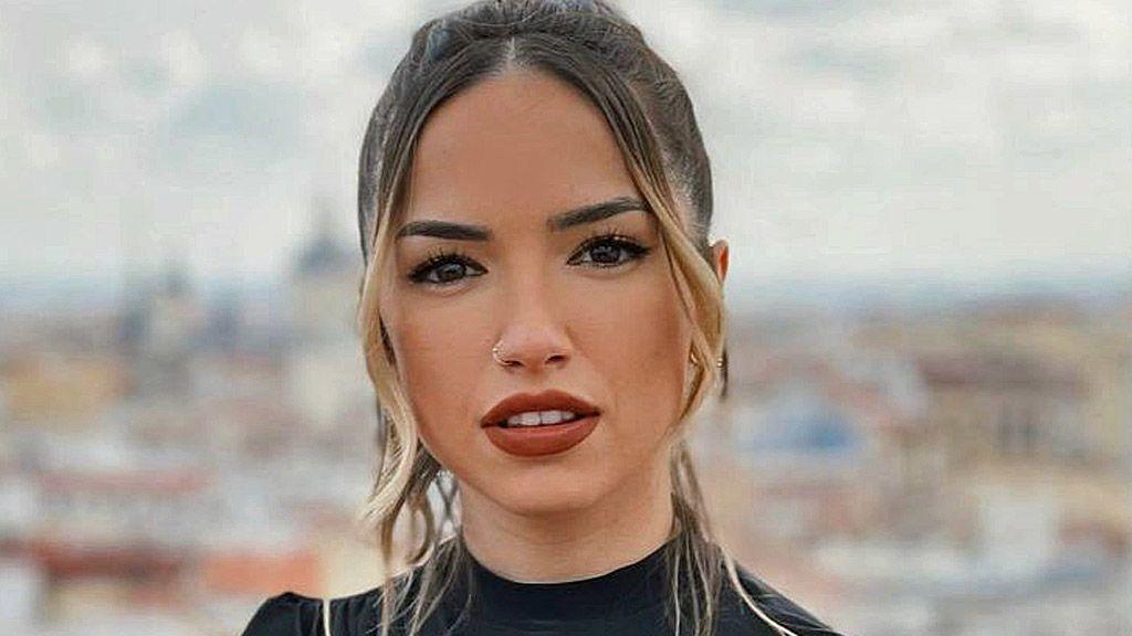 Lucía Sánchez comunica un drástico cambio en su relación con Isaac Torres