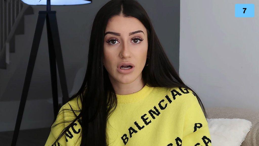 Fati Vázquez habla por primera vez sobre su nuevo novio tras su ruptura con Tobbalink (1/2)