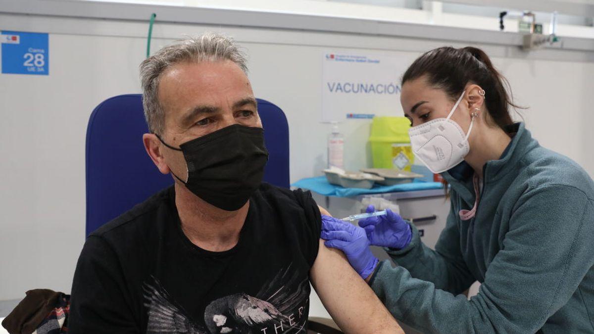 Sanidad rechaza que la vacuna de AstraZeneca sea voluntaria en menores de 60 años