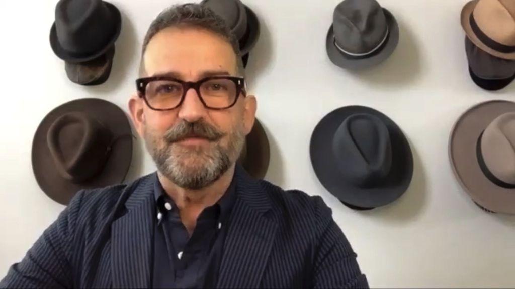 Sergio López-Rivera, el español nominado al Óscar por maquillar a Viola Davis