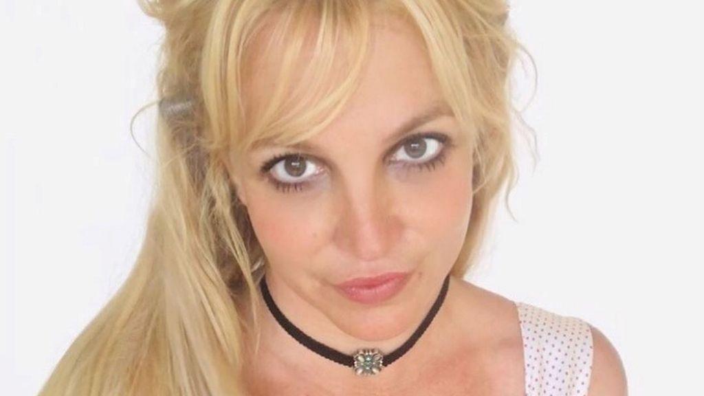A Britney Spears todavía le queda mucho camino por recorrer.