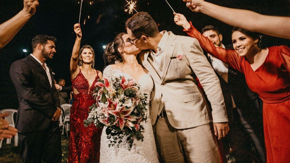Los tips definitivos para no pasarte con el número de invitados: así podrás realizar tu lista de boda