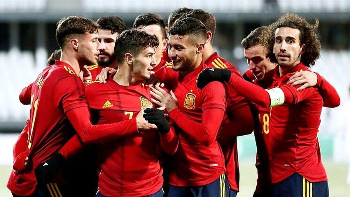 España se enfrentará a Argentina, Australia y Egipto en los Juegos Olímpicos de Tokio 2021